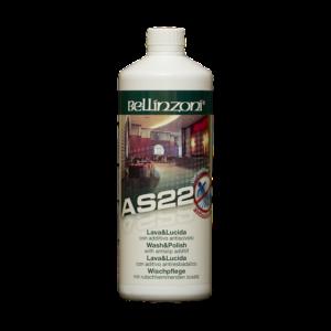 Полироль с эффектом противоскольжения Bellinzoni AS-22
