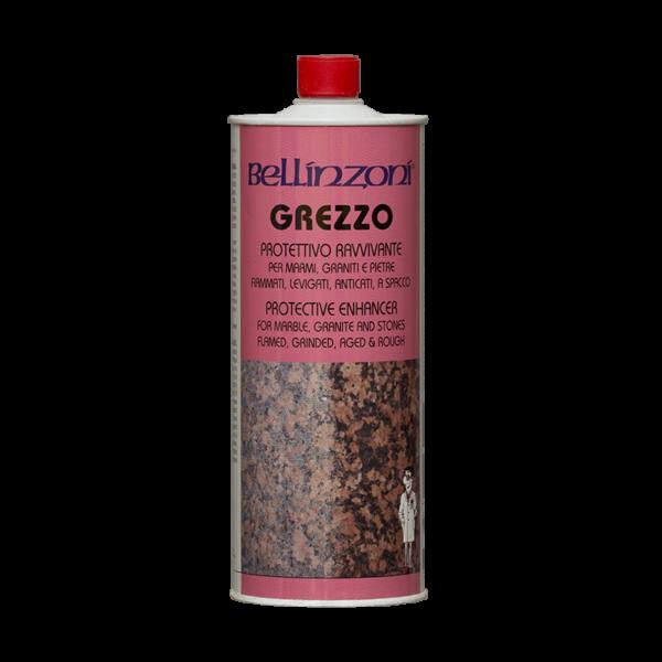 Bellinzoni Grezzo