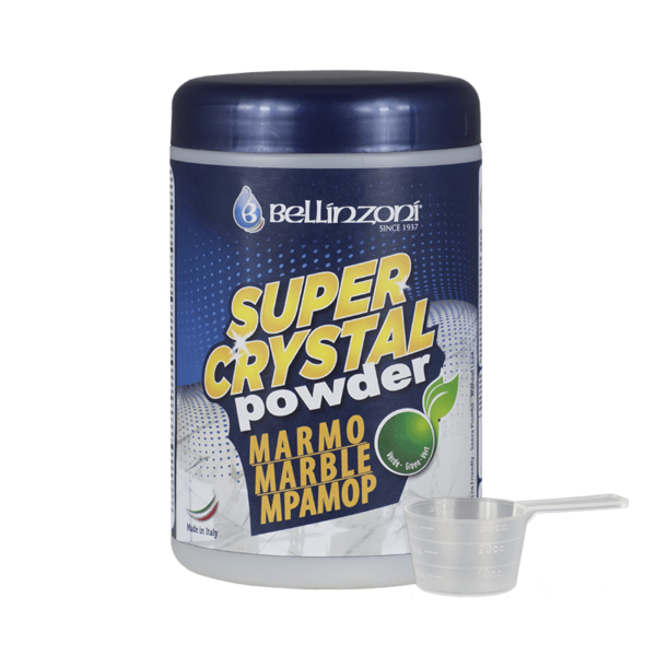 SUPER CRYSTAL MARMO